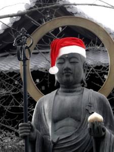 Christmas_Jizo-500x666