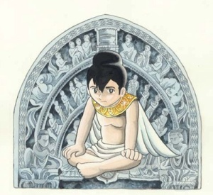 894-Buddha-and-Manga